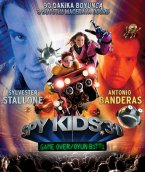 Spy Kids 3-D: Game Over / Oyun Bitti