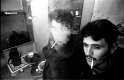 Fotoğraf sanatçısı Altan Bal ile `Bekar Odaları` üzerine söyleştik -II