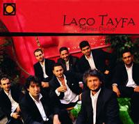 Laço Tayfa ile son albümleri `Hicaz Dolap` üzerine...-I