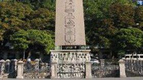 Dikilitaş (Obelisk)