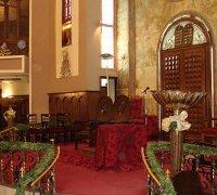 Neva Şalom Sinagogu