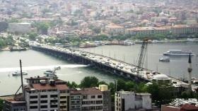 Unkapanı Atatürk Köprüsü