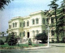 Yıldız Sarayı-Şale