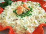 Mezeler-Salatalar