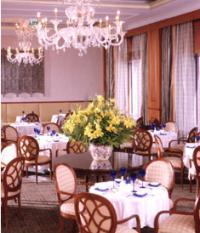 Yılbaşı / The Ritz Carlton`da Yilbaşı