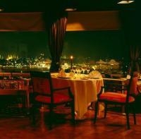 Yılbaşı / The Marmara İstanbul Hotel Yılbaşı Programı