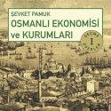 İş Kültür Yayınları`ndan Tarihsever Okura Yeni Bir Seçenek: Osmanlı Ekonomisi ve Kurumları