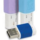 Kingston, DataTraveler Mini Fun ve Mini Migo Edition USB sürücülerine hem yeni oyun ekledi hem kapasitelerini artırdı