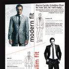 Pierre Cardin'den Bir Moda Devrimi Daha