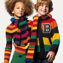 Benetton'un rengarenk ve sımsıcak koleksiyonu, soğuk kış günleri için hazırlık yapıyor.