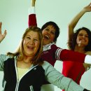 b-fit İle Kadın Kadına Sadece 30 Dakika