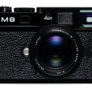 Efsane Leica M8, Geliştirilmiş Modeli M8.2 ile Aralık 2008`de, Türkiye`de...