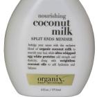 Kırık saç uçlarına `Coconut Milk`le paydos!..