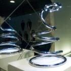 Sanat Ve Teknolojinin Işıklı İfadesi: PizzaKobra
