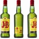 J&B Yeni Şişesiyle Artık Daha da Çekici