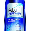 Rebul`un Erkeklere Armağanı: Rebul Formen