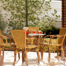 Bellona Gardenia ile Ev Modası Bahçelere Taşınıyor