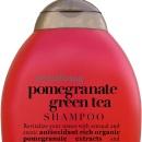 2 Güçlü antioksidan Nar ve Yeşil Çay ile Saçlarınız Canlanıyor