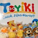 Toys R Us'lar Toyiki oldu!
