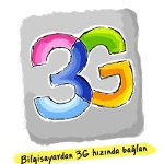 Dizüstünde 3G'nin yeni referans noktası: 3g.notebookplatformu.com