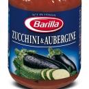 Barilla Patlıcanlı Makarna Sosu, sofralarınıza İtalya'dan bir lezzet esintisi getirecek!