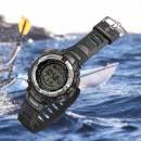 Casio Saatlerinden Yeni Bir Tasarım Daha