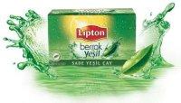 Lipton Berrak Yeşil Çay ile Şehrin Olumsuz Etkilerinden Arının, Kazanın!