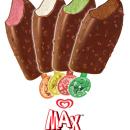 Maxo Çubuklarla `Max`imum Eğlence Hayal Gücünde