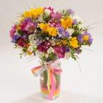 En Taze Çiçekler 10 yıldır 444çiçek`te