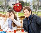 Albeni Bahane Star Adayları Çay Bahçesinde Yakalandı!