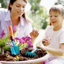 Gardena bahçe eldivenleriyle annenizin ellerini koruyun