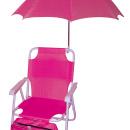 Botanika`dan Miniklere Özel Şemsiyeli Sandalye