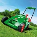 Çim Biçme Makinesi ile babanız bahçe keyfine doysun!