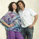 Bu Yaz Plajlar Silk & Cashmere`in Tunikleri ile Renklenecek