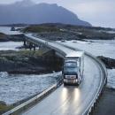 Volvo Kamyon Daha Yeni Daha Güvenli