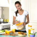 Gondol`la Mutfağınız Rengarenk!