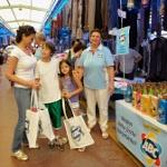Abc Deterjan'dan Çevreci Pazar Günleri