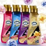 ABC `Sihirli Kapsül` Teknolojisi İle Üretilen Yumuşatıcılar Devrim Yaratıyor