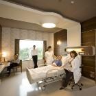 Acıbadem Maslak Hastanesi Açıldı