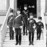 Sultan`ın Aile Fotoğrafları İlk Defa Bir Albümde Toplandı