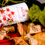 Aker Şarapları Aşk'a Kadeh Kaldırıyor