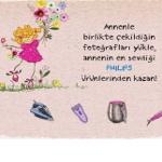 Anneler Günü Hediyesi Facebook'tan!