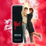 Sevgililer Gününde Kokunuzla Büyüleyin Yes! Feromon-Aşkın Kokusu