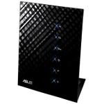 Benzersiz Tasarım ve Sıradışı Performans Asus Rt-N56U Black Diamond
