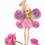 Barbie Yeni Sürprizi Parmak Kız ile Doğa Sevgisi Aşılıyor