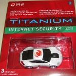 Trend Micro Titanium, Şirin Paket ile Bimeks'lerde