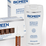 Saç Dökülmesine Karşı Bioaktif Önlem BIOMEEN