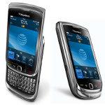 Blackberry Torch 9800 Çok Yakında Vodafone Abonelerinin Hizmetinde