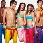 Bu yıl plajlar Benetton ile renkleniyor...