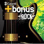 Bonus'tan Rock'n'Coke'a özel kart